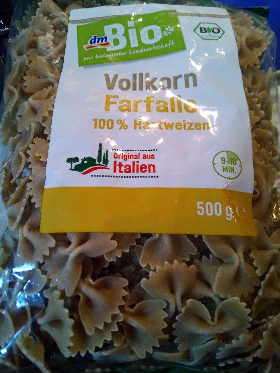 Vollkornnudeln m. Ei gekocht, m.Salz von GerhardStein   Hochgeladen von: GerhardStein