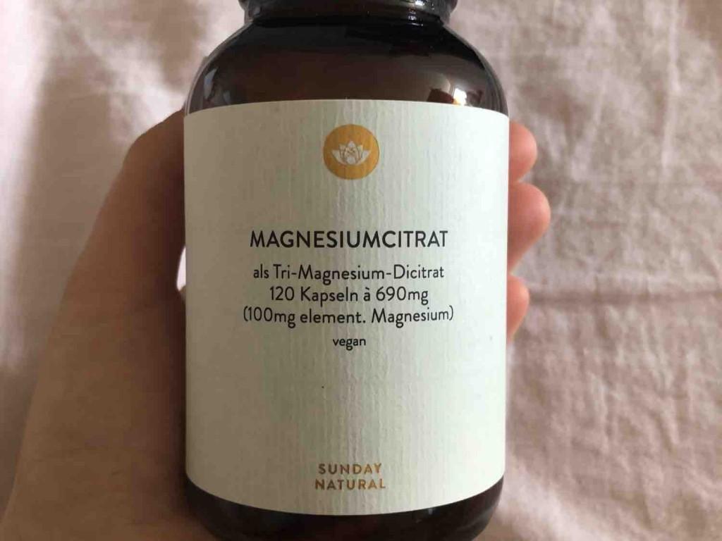 MAGNESIUMCITRAT, als Tri-Magnesium-Dicitrat von lea0609   Hochgeladen von: lea0609