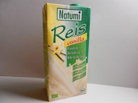 NATUMI Reisdrink, Vanille | Hochgeladen von: maeuseturm