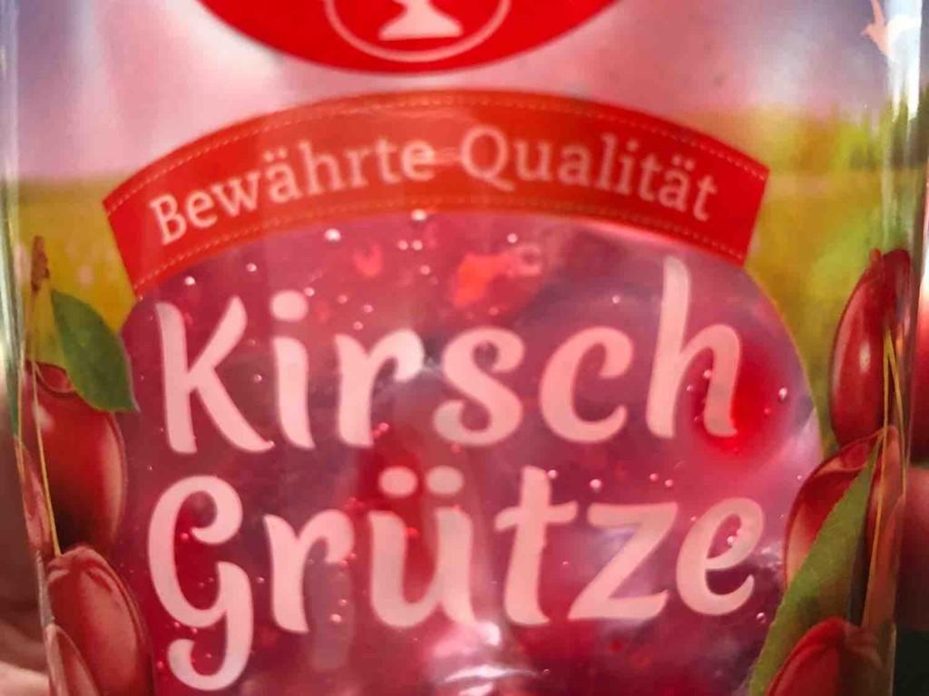 Kirsch Grütze von CKantelberg | Hochgeladen von: CKantelberg