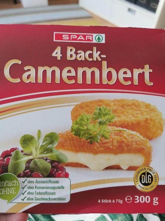 Back Camembert von RosaPfosa   Hochgeladen von: RosaPfosa