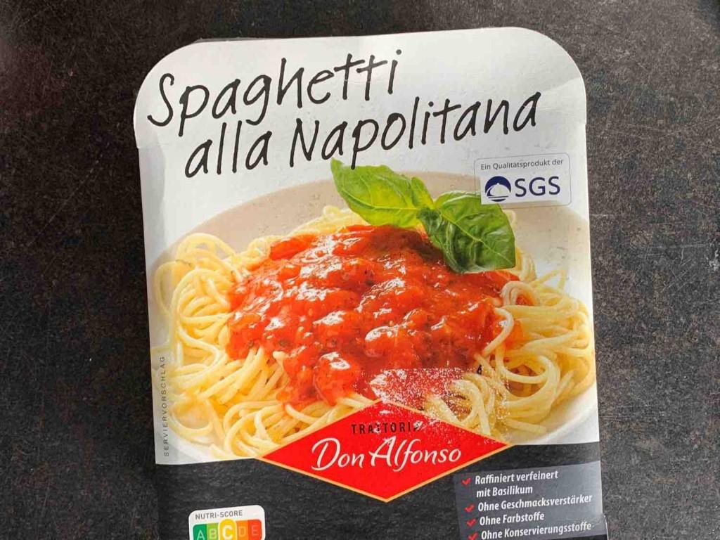 Spaghetti Napoli von marenha | Hochgeladen von: marenha