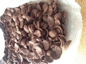Schoko Chips (Knusperone)   Hochgeladen von: MaFeJo