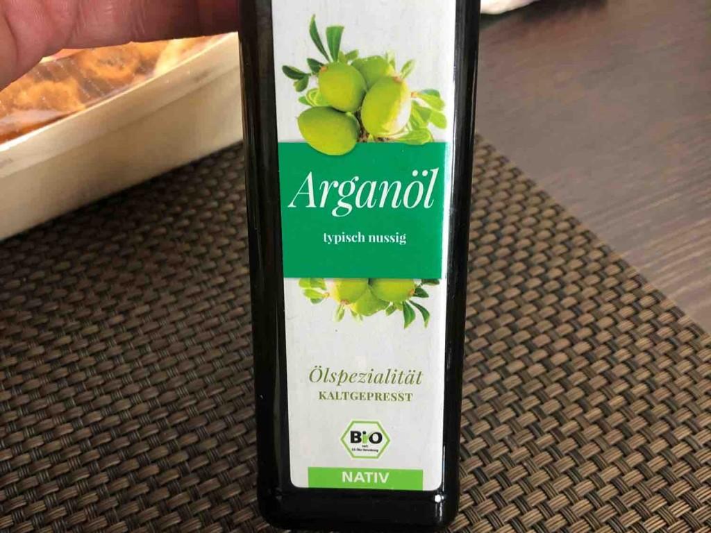 Vitaquell Bio Arganöl kaltgepresst nativ , typisch nussig von jakomo   Hochgeladen von: jakomo