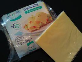 BeLight Holländer Scheiben, Schmelzkäse 12 % Fett   Hochgeladen von: lipstick2011