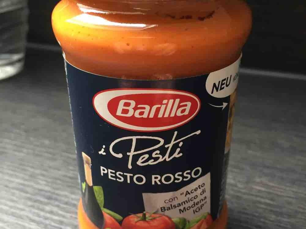 Pesto Rosso, con Aceto Balsamico von Mariie26 | Hochgeladen von: Mariie26