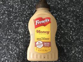 French?s Honey Mustard, Honigsenf | Hochgeladen von: missydxb