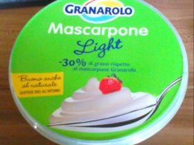 Mascarpone Light   Hochgeladen von: Schnuddelchen