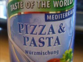 Pizza & Pasta Gewürz | Hochgeladen von: NightRaven