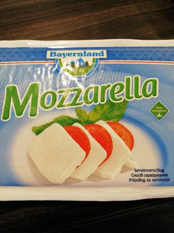 Mozzarella Bellezza, Brot von bglmdavid341 | Hochgeladen von: bglmdavid341
