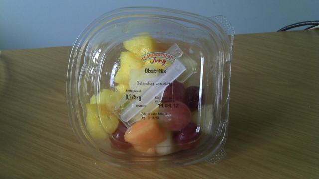 Obst-Mix | Hochgeladen von: daroganadir
