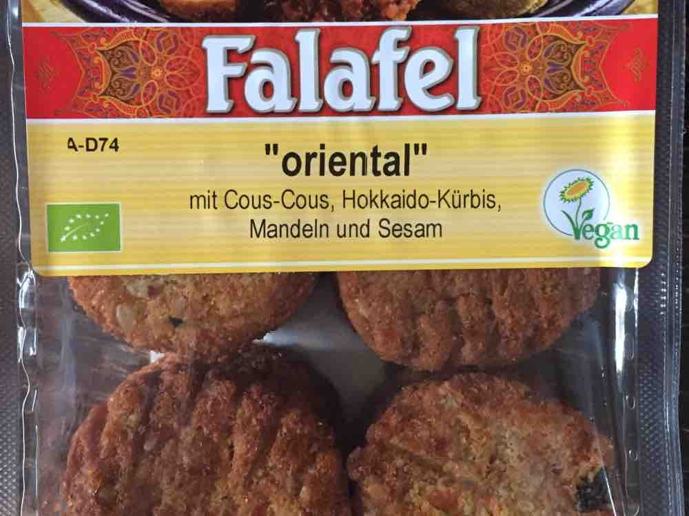 Falafel Oriental von Aronia61 | Hochgeladen von: Aronia61