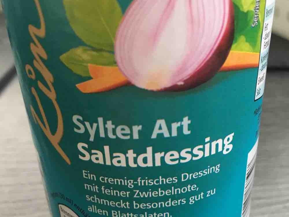 Sylter Art Salatdressing von michaelschueler408 | Hochgeladen von: michaelschueler408