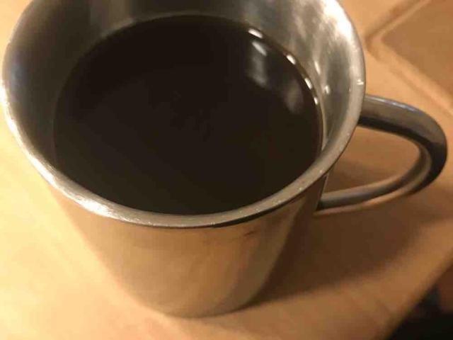 Kaffee, schwarz von cliff36 | Hochgeladen von: cliff36
