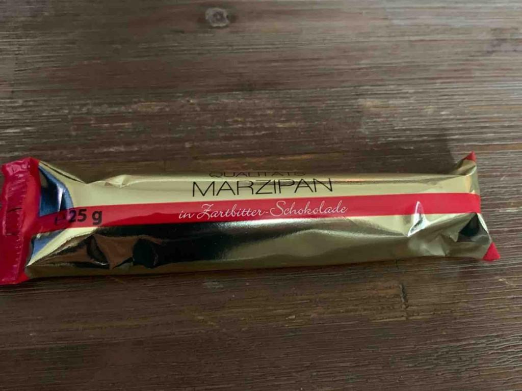 Qualitäts Marzipan, mit Schokolade von enricoo | Hochgeladen von: enricoo