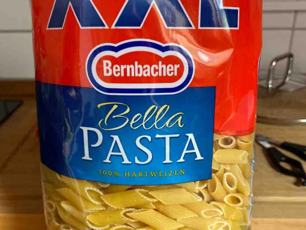 Bella Pasta Penne von Burgi68   Hochgeladen von: Burgi68
