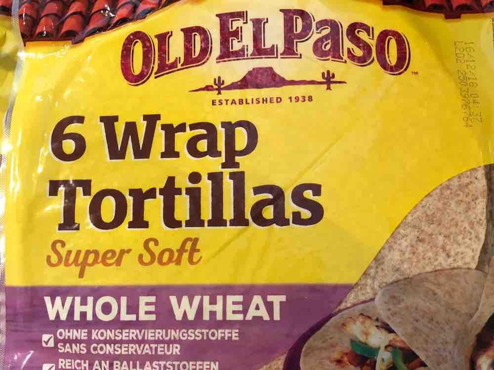 Soft Wrap Tortillas Whole Weat von marionzivny1980455 | Hochgeladen von: marionzivny1980455