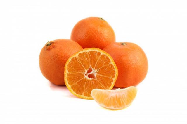 Clementine, frisch | Hochgeladen von: julifisch
