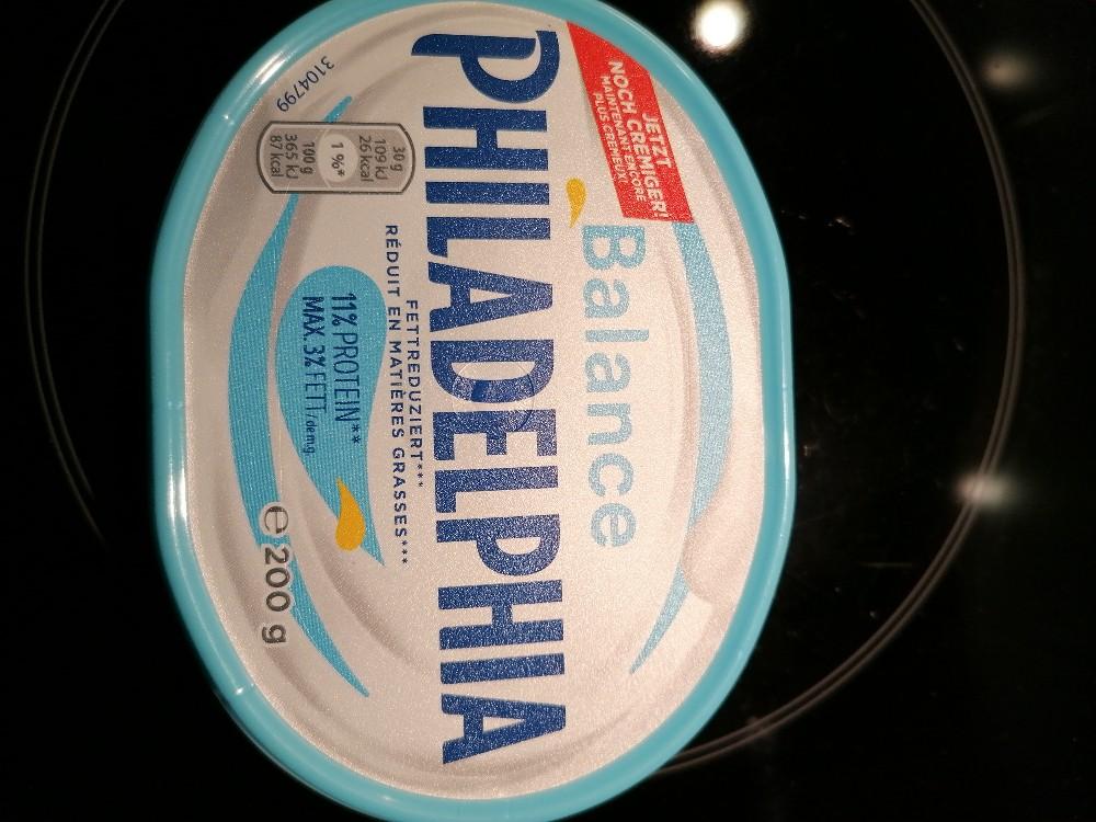 Philadelphia Balance von Run13 | Hochgeladen von: Run13