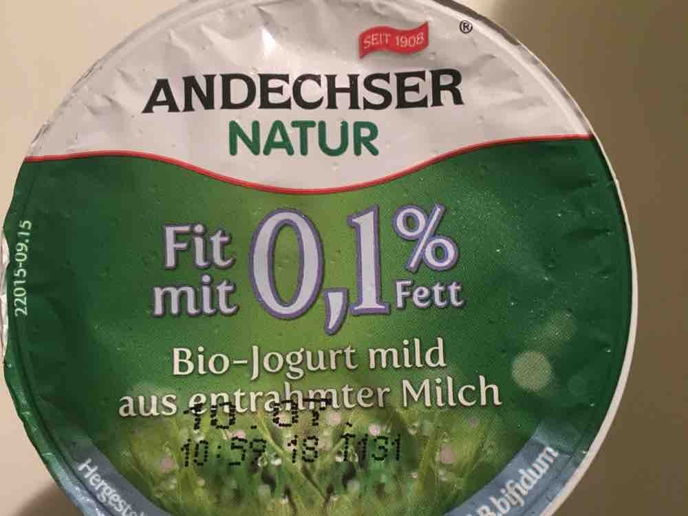 Bio-Jogurt 0,1% von pwarth | Hochgeladen von: pwarth