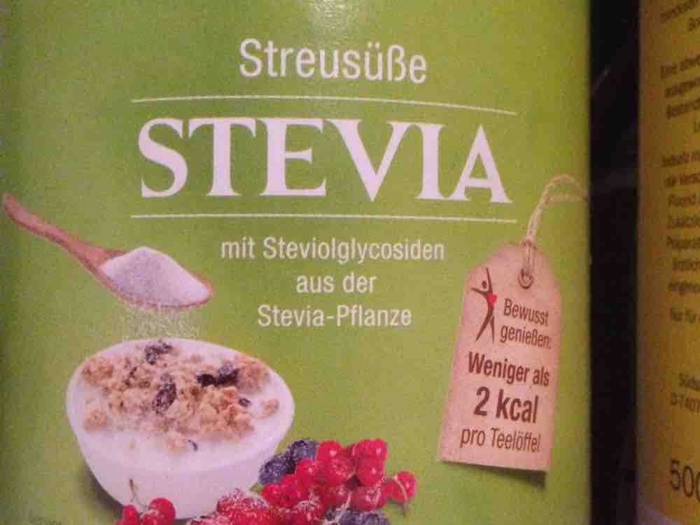 Stevia, Streusüße von Liz88 | Hochgeladen von: Liz88