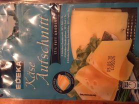 Edeka Käseaufschnitt 17%   Hochgeladen von: Rosel