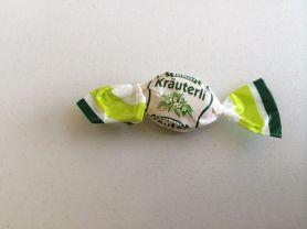 Kräuterli Bonbons, Zitronenmelisse ohne Zucker | Hochgeladen von: puscheline