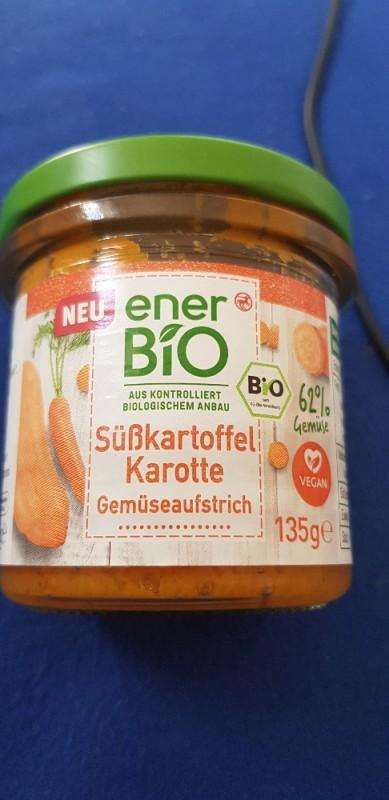 Süßkartoffel Karotte Gemüseaufstrich von sebastiancieske621 | Hochgeladen von: sebastiancieske621