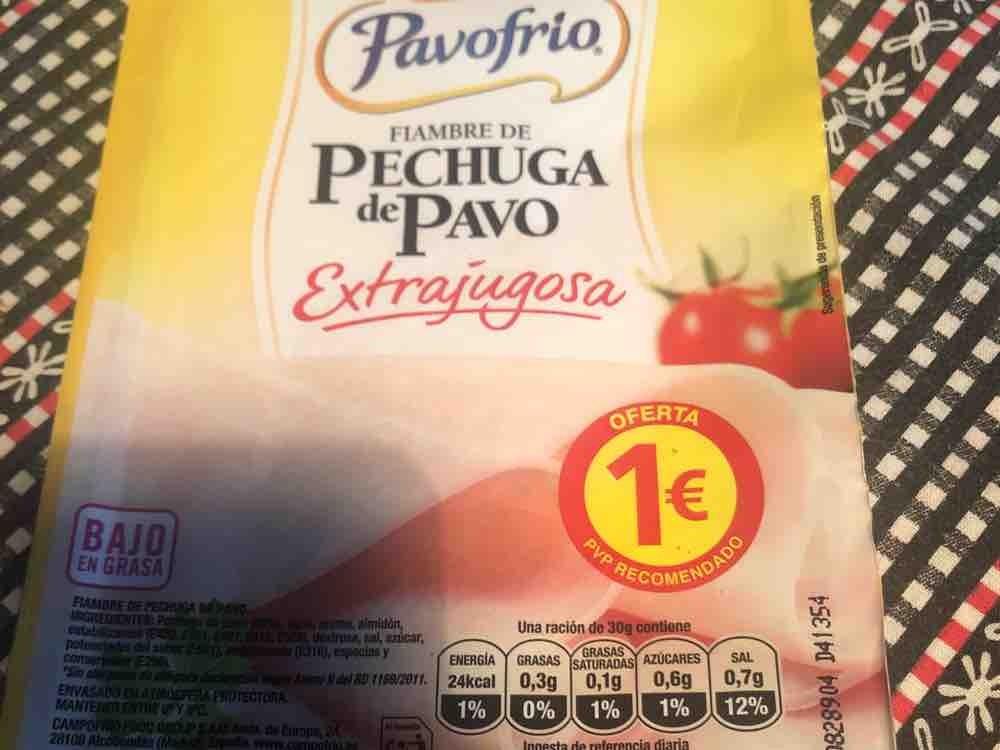 Pechuga de Pavo, Extrajugosa von alex09128734 | Hochgeladen von: alex09128734