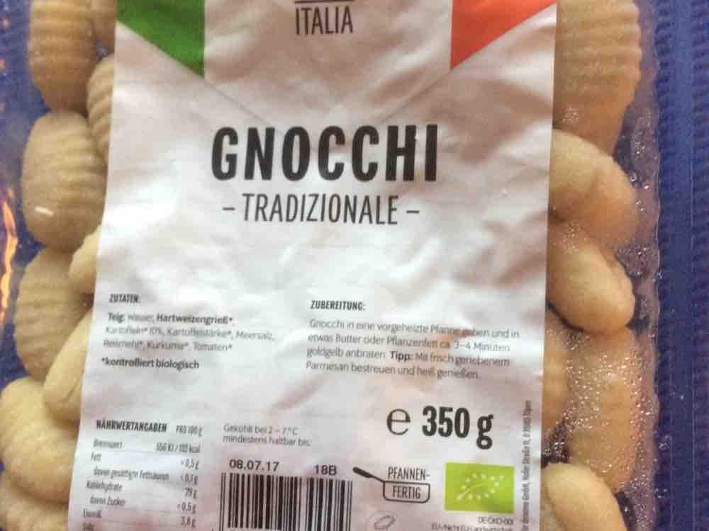 Gnocchi Tradizionale von bastelbuch | Hochgeladen von: bastelbuch
