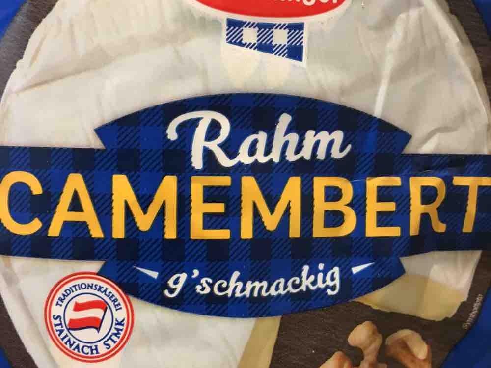 Rahm Camembert, g