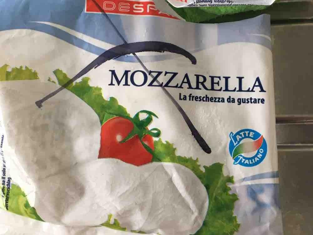 Mozzarella von americanstafford | Hochgeladen von: americanstafford