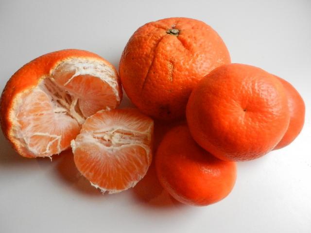 Clementine | Hochgeladen von: maeuseturm