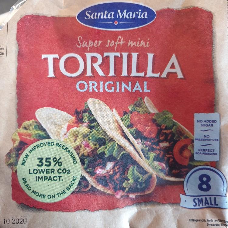 Mini-Tortilla von NL20 | Hochgeladen von: NL20