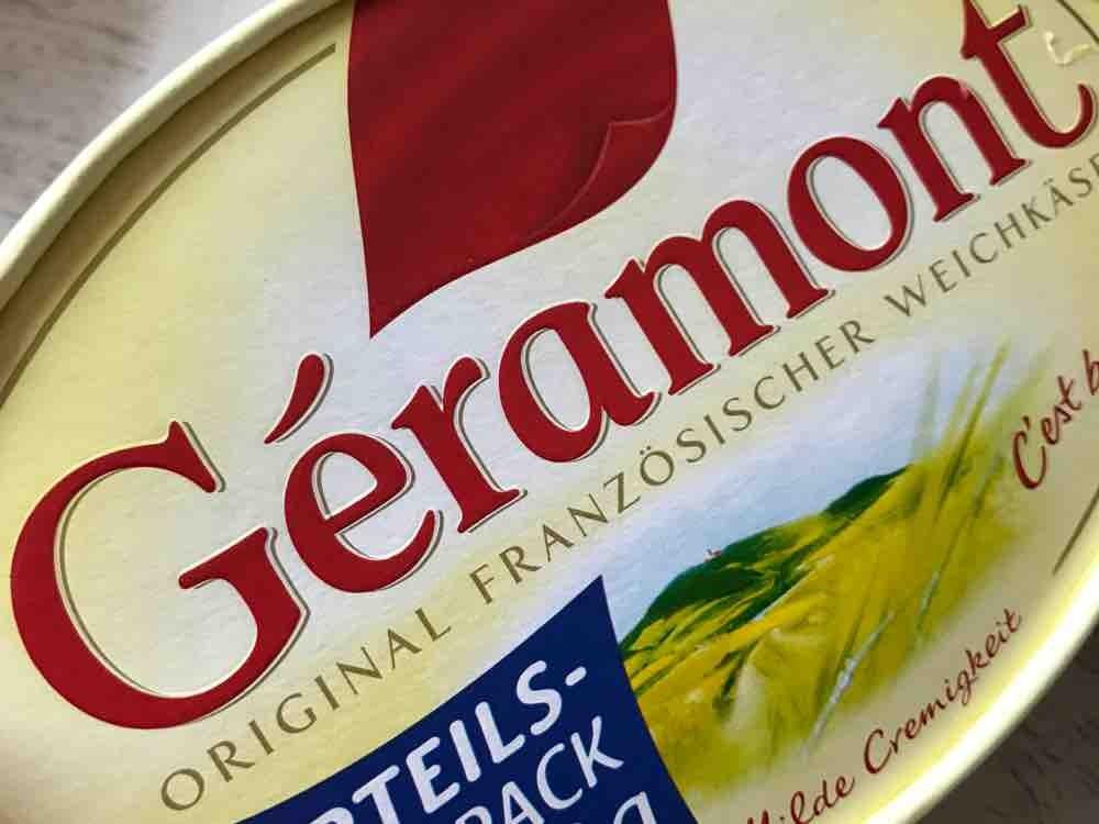 Géramont Classic von socki83873   Hochgeladen von: socki83873