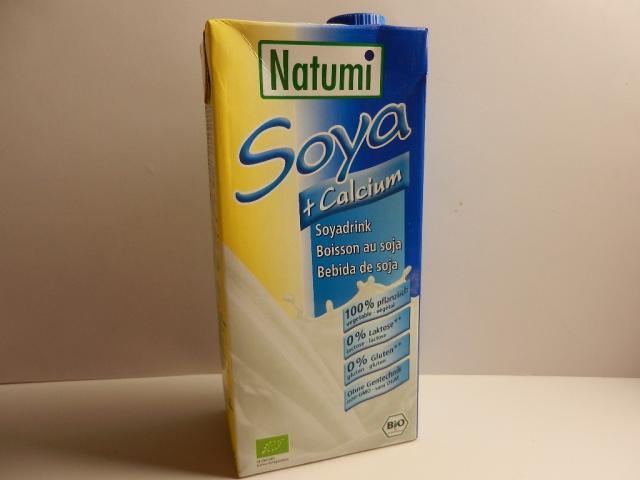 Soya, + Calcium | Hochgeladen von: maeuseturm