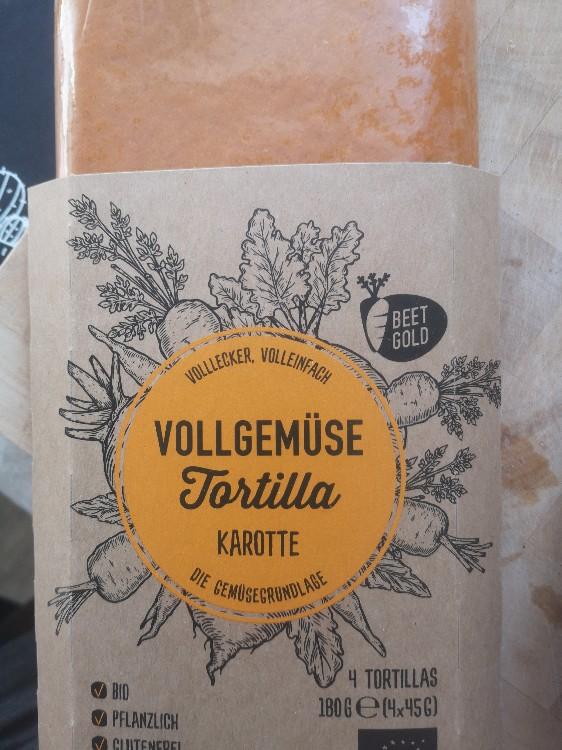 Vollgemüse Tortilla, Karotte von janavaleria   Hochgeladen von: janavaleria