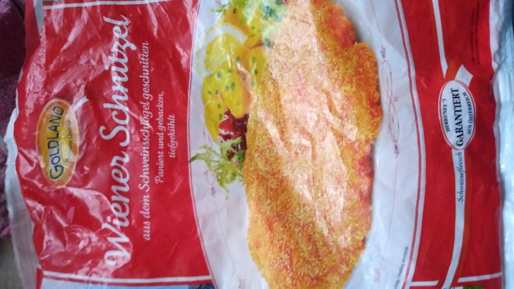 Kalorien Schnitzel