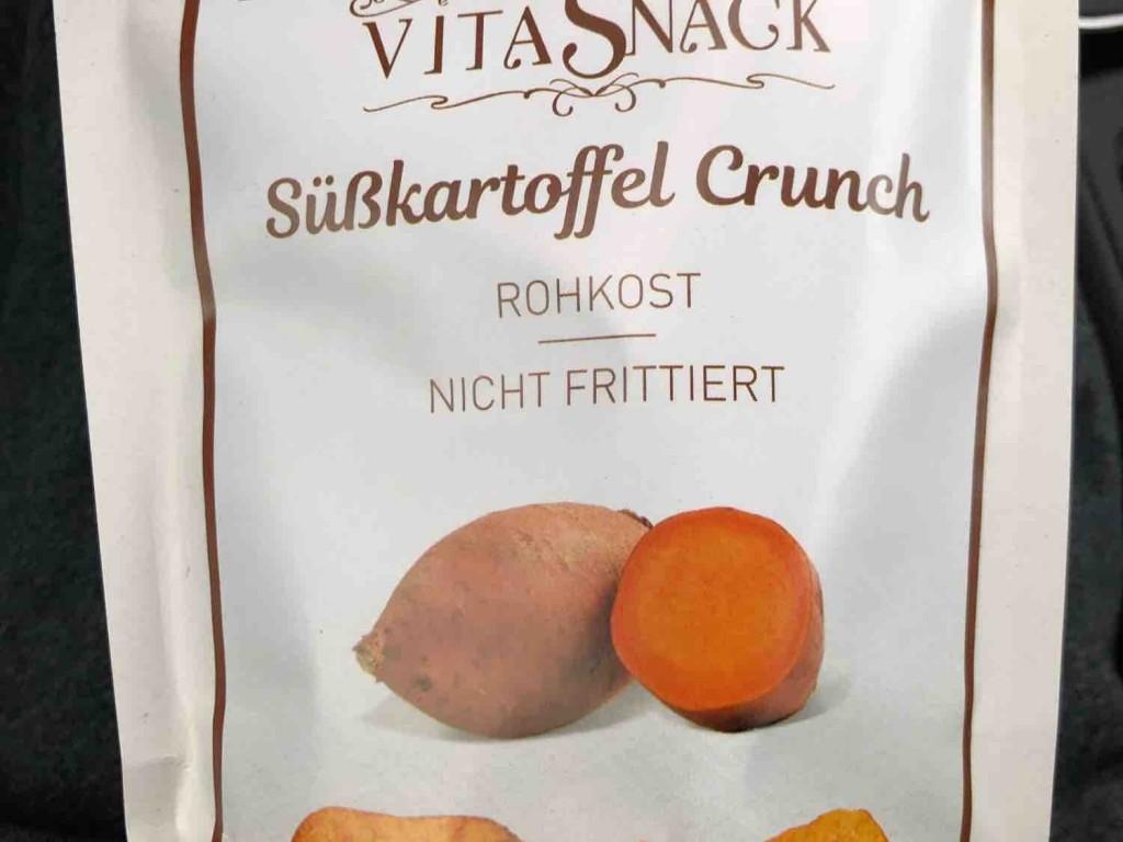 Süßkartoffel Crunch, Süßkartoffel  von Beeenz | Hochgeladen von: Beeenz