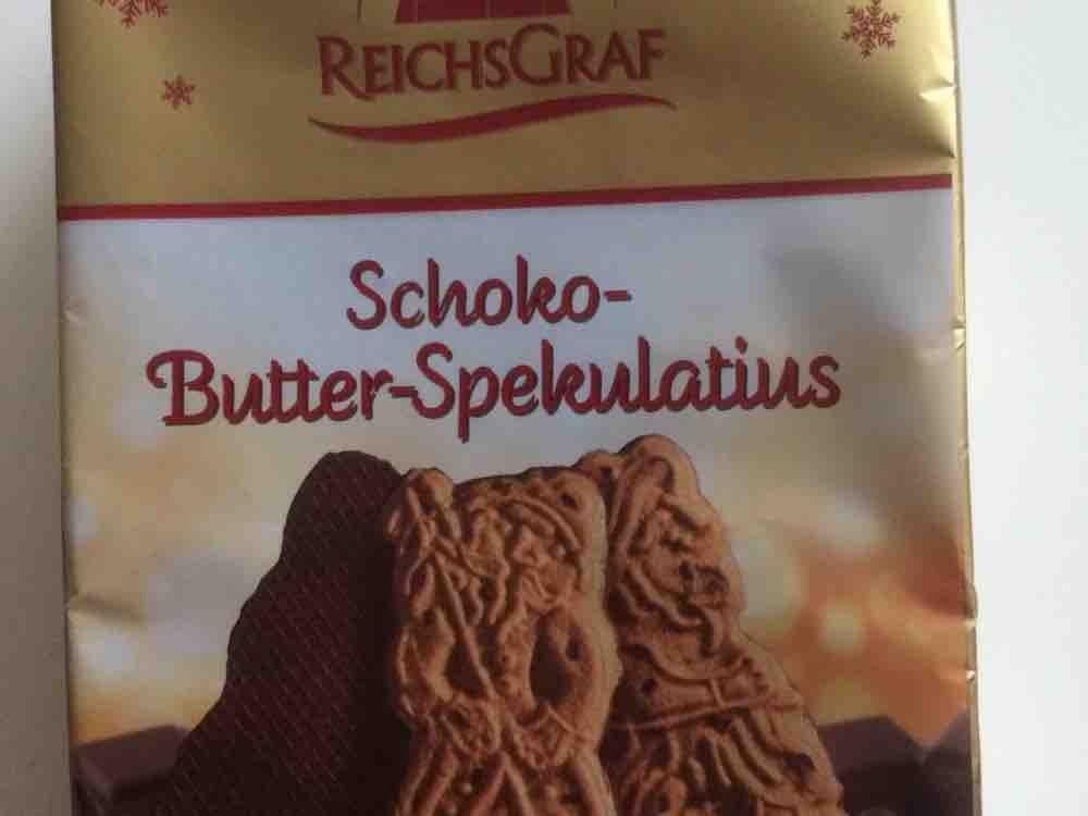 Schoko-Butter-Spekulatius von crissi.bauki   Hochgeladen von: crissi.bauki