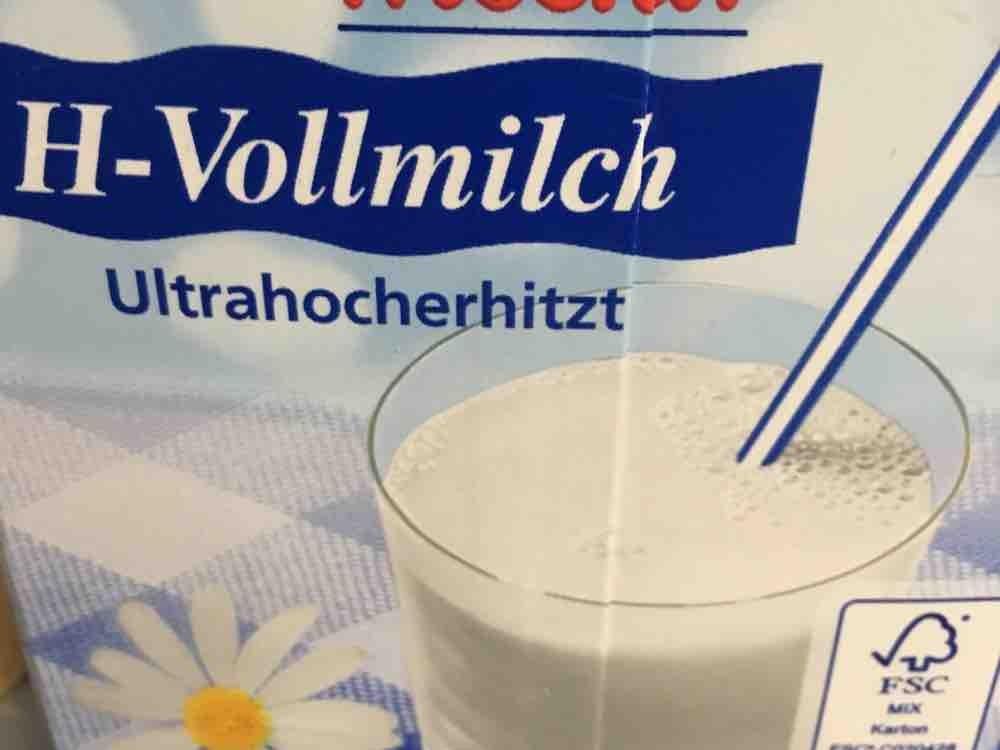 Frischli H-Milch 3,5%, Milch von modape625   Hochgeladen von: modape625