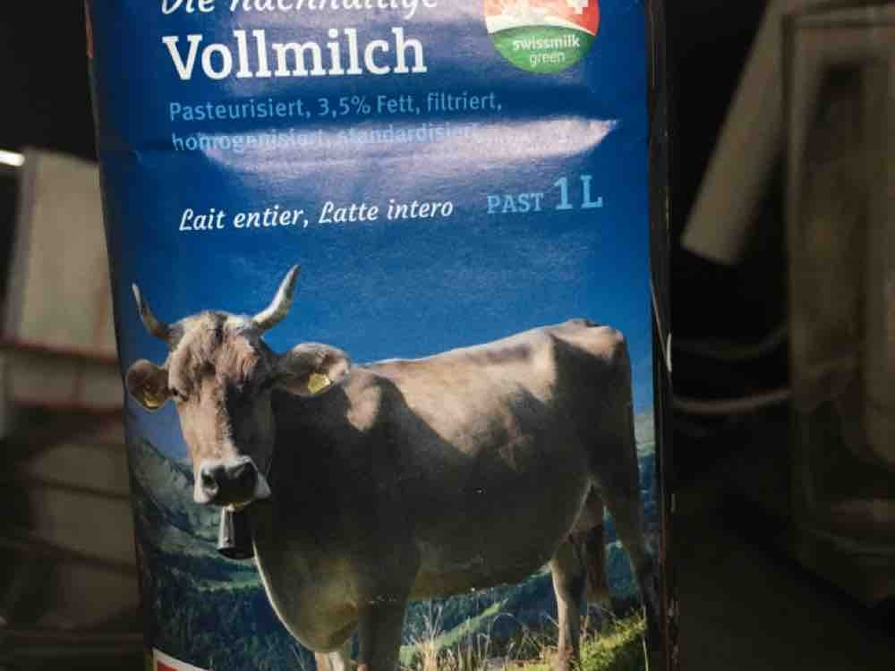 Bio Vollmilch Past von Thisman | Hochgeladen von: Thisman