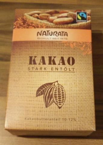 Kakao, stark entölt | Hochgeladen von: Götterwind