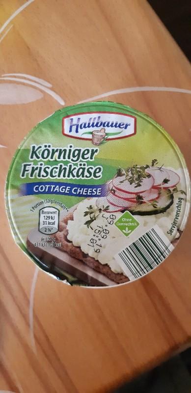 Körniger Frischkäse von fra0409   Hochgeladen von: fra0409