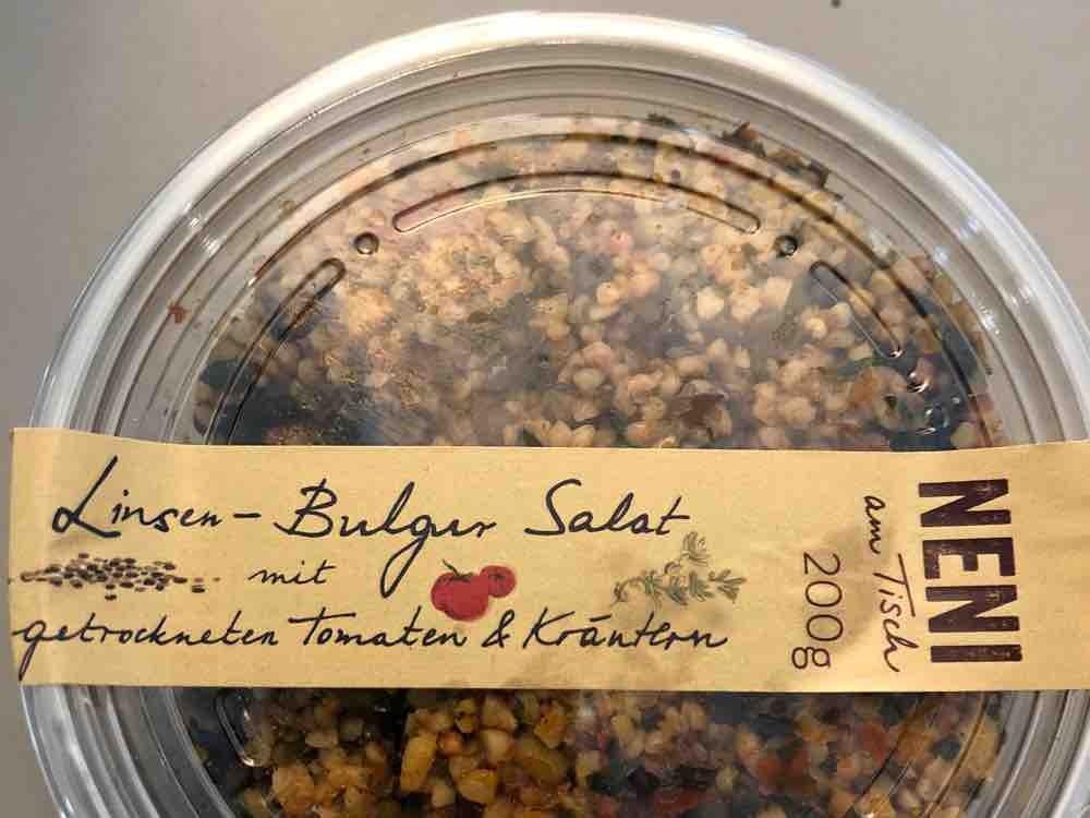 Linsen-Bulgur Salat von Neni von lottieb | Hochgeladen von: lottieb