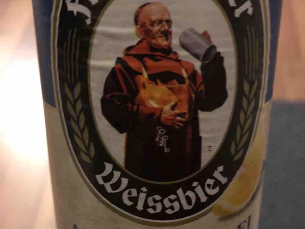 Franziskaner Alkoholfrei Zitrone , Bier von katidre | Hochgeladen von: katidre