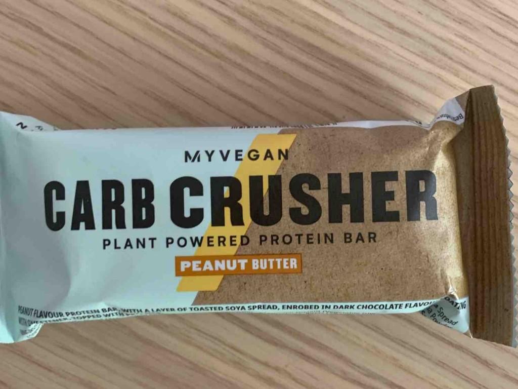 Carb Crusher Peanut Butter von denny0815 | Hochgeladen von: denny0815