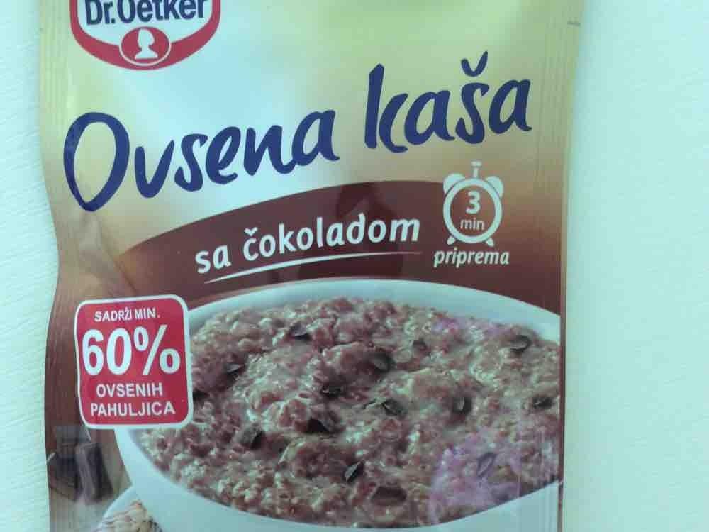 Porridge, Süsse Haferflocken von Robertvet   Hochgeladen von: Robertvet