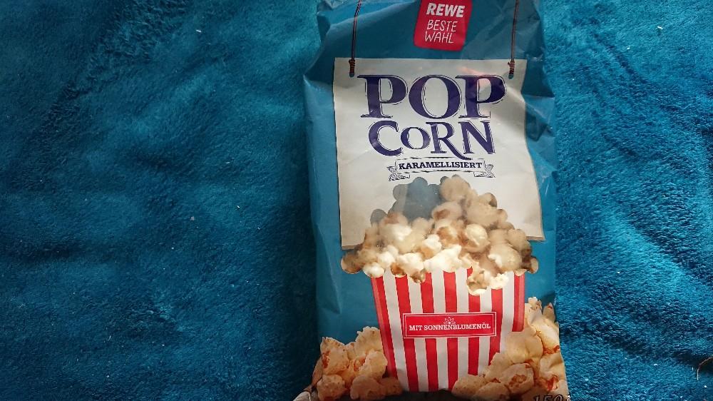 Popcorn Snax, Schokolade von nainshee | Hochgeladen von: nainshee