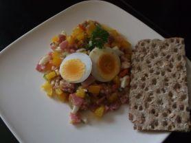 Magerer Fleischsalat | Hochgeladen von: LuzyW